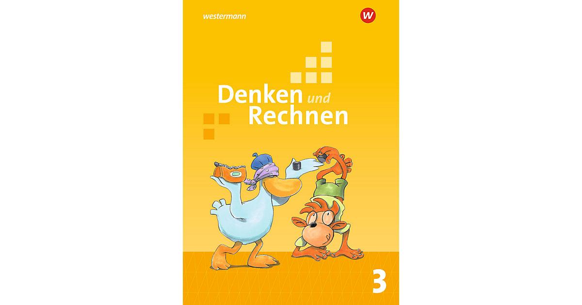 Denken und Rechnen, Ausgabe 2017 Grundschulen i...