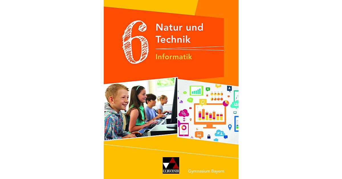 Natur und Technik, Biologie / Naturwissenschaft...