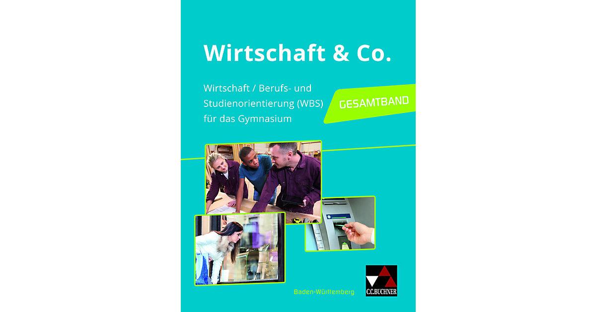 Wirtschaft & Co.: Baden-Württemberg