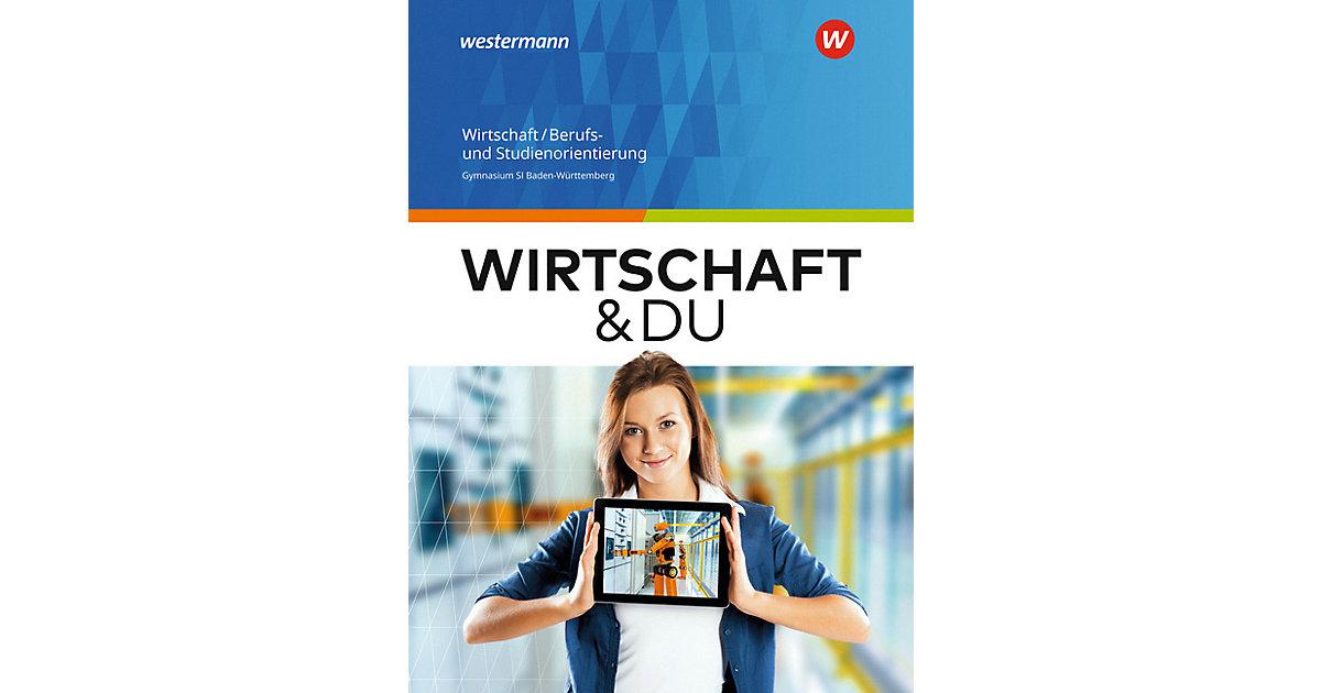 Wirtschaft und DU: Ausgabe Baden-Württemberg Ki...