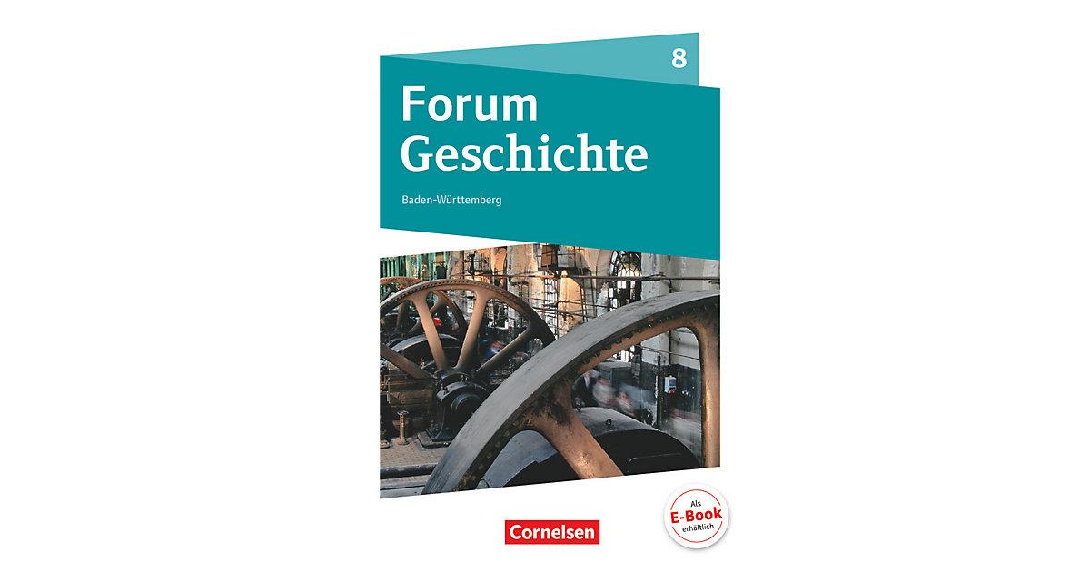 Forum Geschichte, Gymnasium Baden-Württemberg, ...