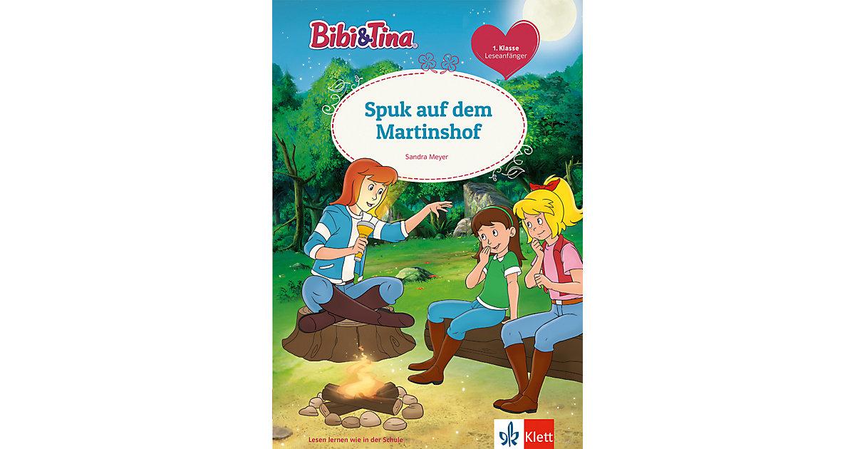 Bibi & Tina: Spuk auf dem Martinshof
