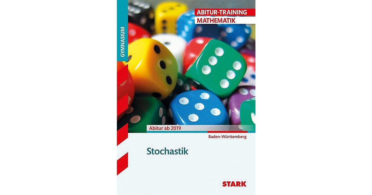 Abitur-Training: Mathematik Stochastik Baden-Wü...