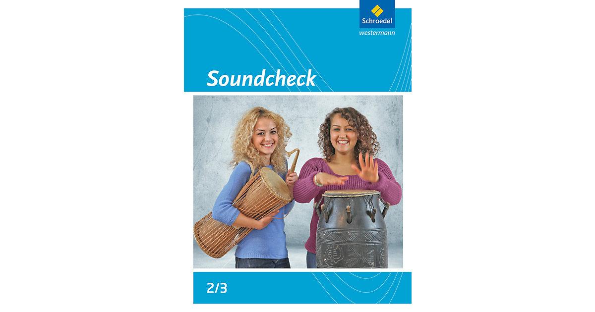 Soundcheck, Ausgabe Süd: 7.-10. Schuljahr, Schü...