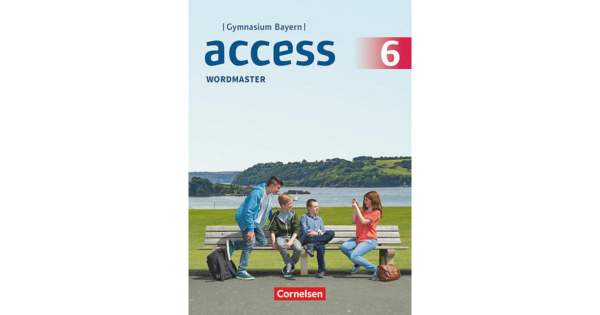 Access, Gymnasium Bayern: 6. Jahrgangsstufe, Wo...