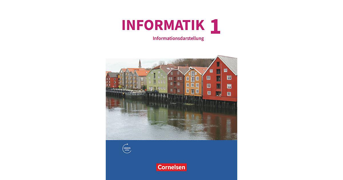 Informatik, Gymnasium Bayern, Ausgabe 2017: Nat...