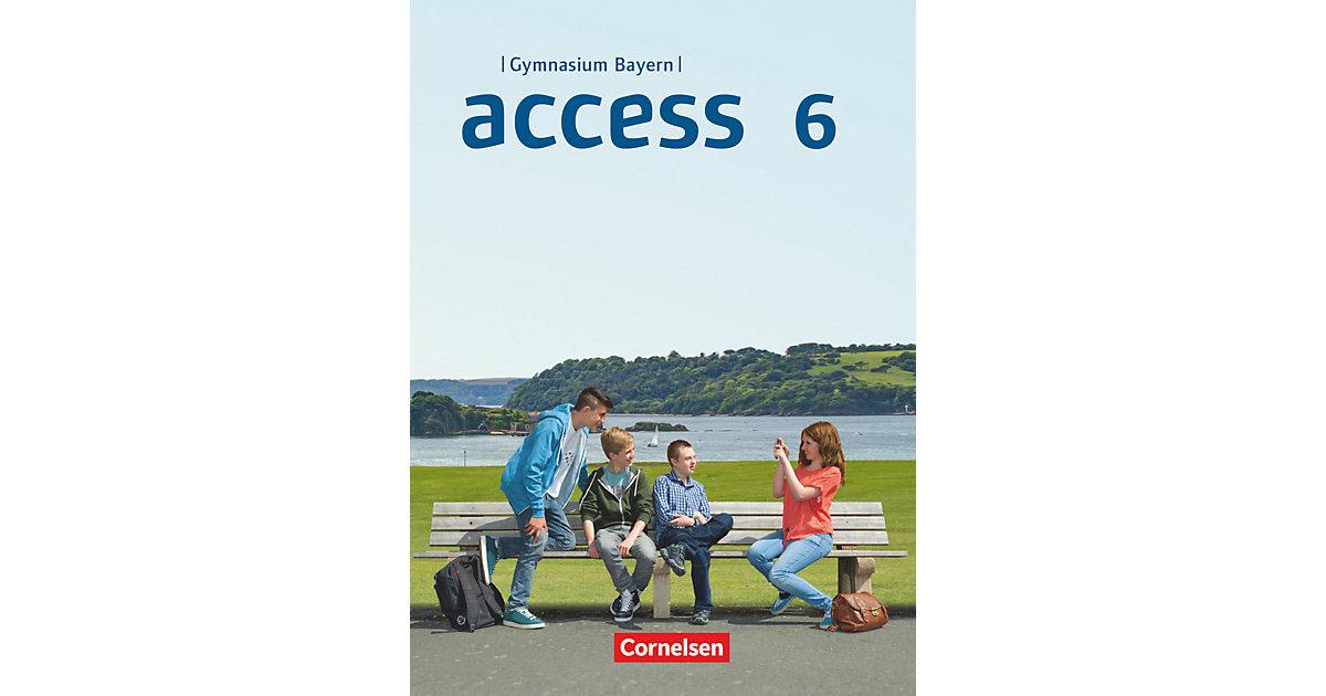 Access, Gymnasium Bayern: 6. Jahrgangsstufe, Sc...