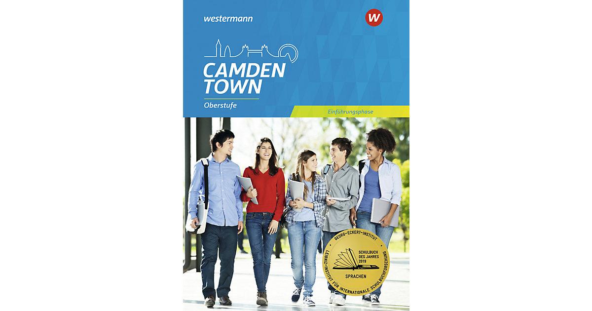 Camden Town Oberstufe, Allgemeine Ausgabe die S...