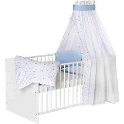Kinderbettwäsche Himmel Und Nestchen Günstig Als Set Mytoys