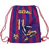 "Мешок для обуви Target Collection ""FC Barcelona"""