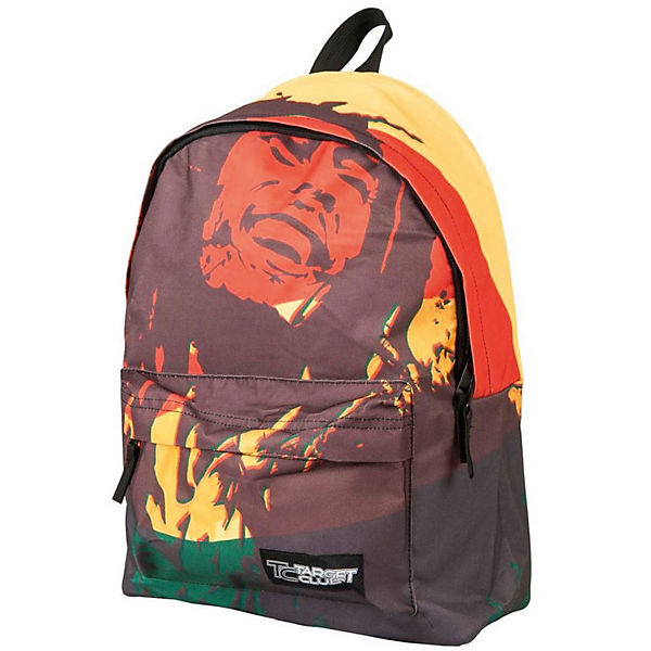 "Рюкзак Target Collection ""Rasta"""
