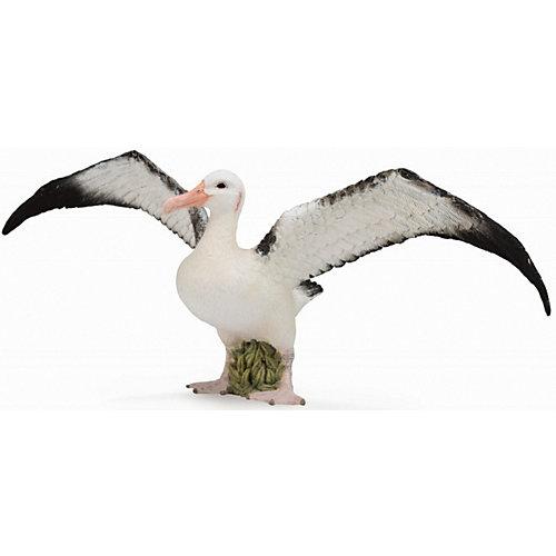 Коллекционная фигурка Collecta Странствующий альбатрос, L от Collecta