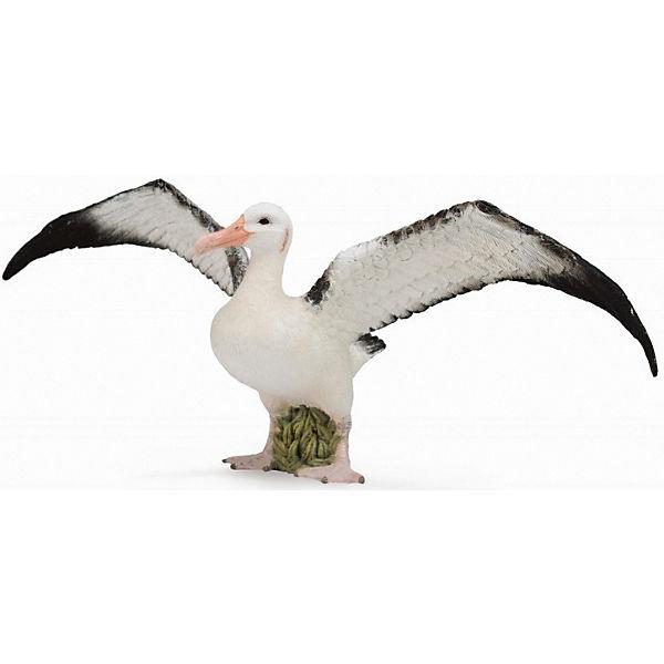 Коллекционная фигурка Collecta Странствующий альбатрос, L