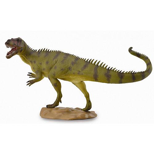 Коллекционная фигурка Collecta Тираннозавр с подвижной челюстью от Collecta