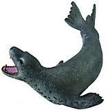 Коллекционная фигурка Collecta Морской леопард, L