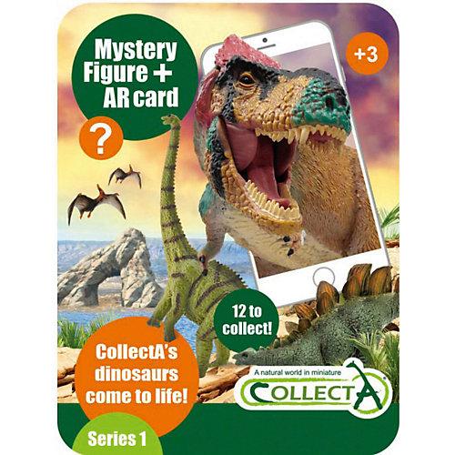 Коллекционная фигурка Collecta Динозавр, коллекция 1 от Collecta