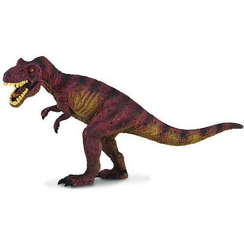 Коллекционная фигурка Collecta Тираннозавр L, 19 см от Collecta