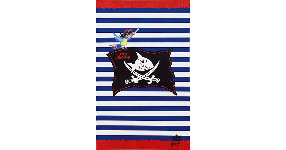 Captn Sharky Teppich Preisvergleich • Die Besten Angebote