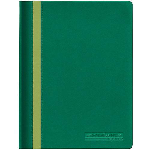 Дневник школьный Альт «Monaco», зеленый от Альт