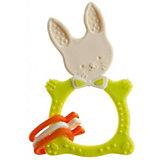 """Универсальный прорезыватель Roxy-kids """"Bunny"""", зеленый"""