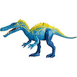 "Фигурка динозавра Jurassic World ""Боевой удар"""