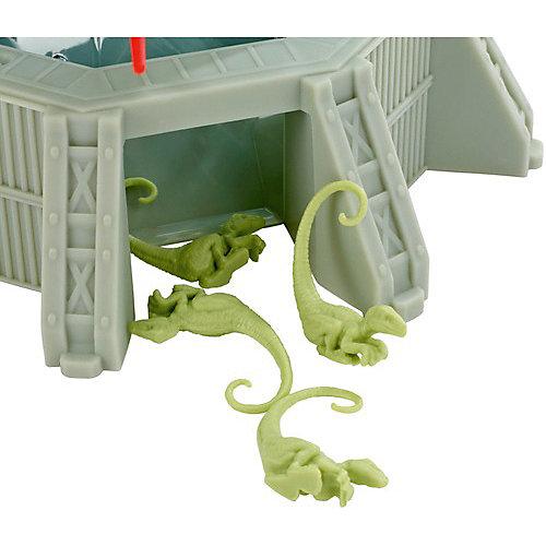 """Настольная игра Mattel Games """"Раптор акробат"""" от Mattel"""