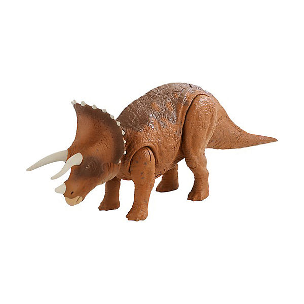 Jurassic World Roarivores Triceratops, Jurassic World