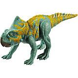 """Фигурка динозавра Jurassic World """"Атакующая стая"""", Процератопс"""