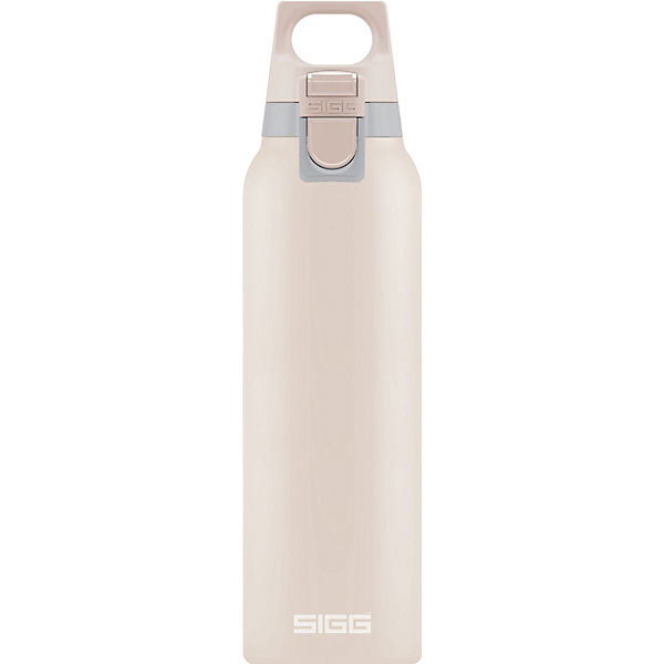 Thermoflasche Hot Cold One Blush 500ml Sigg Mytoys