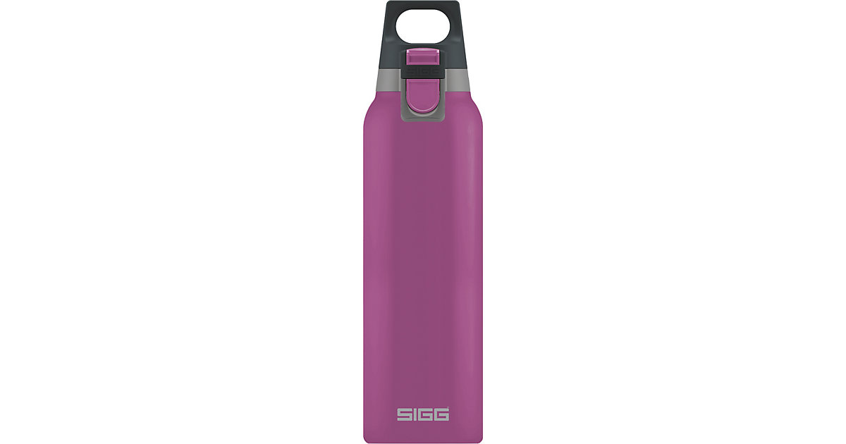 Sigg · Thermoflasche Hot & Cold ONE Berry, 500ml