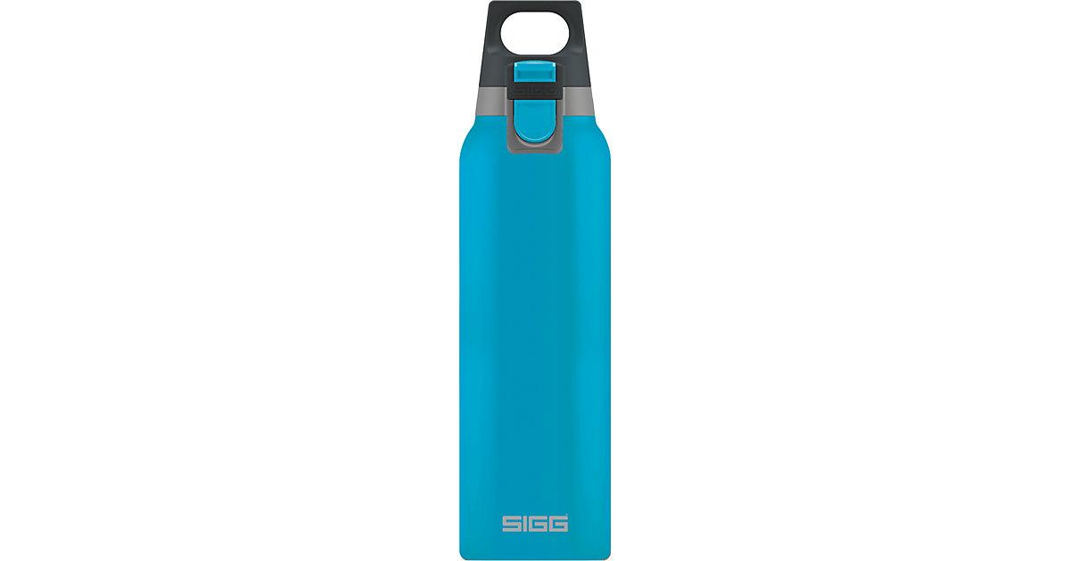 Sigg · Thermoflasche Hot & Cold ONE Aqua, 500ml