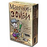 Настольная игра Hobby World Манчкин Зомби