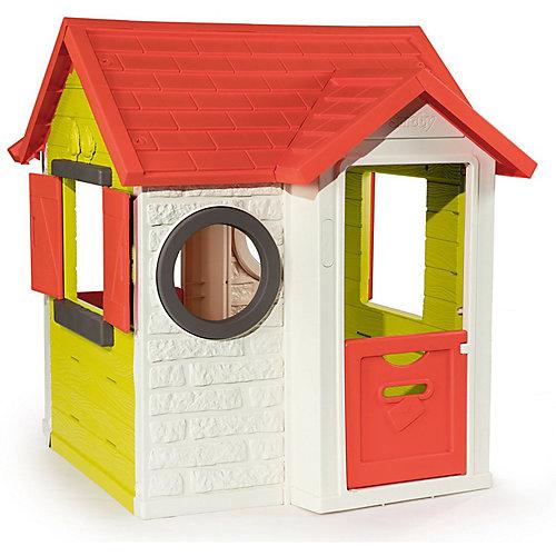 Игровой домик Smoby со звонком от Smoby