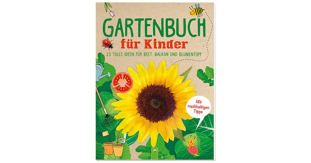 Gartenbuch Kinder Kinder