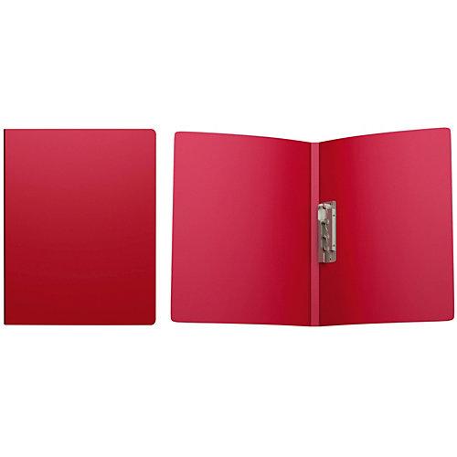Папка пластиковая Erich Krause «Classic» А4, красный от Erich Krause