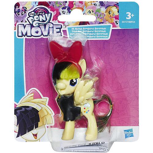 """Фигурка My little Pony """"Пони-подружки"""" Серенада от Hasbro"""