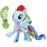 "Фигурка My little Pony ""Пони-подружки"" Рэйнбоу Дэш"