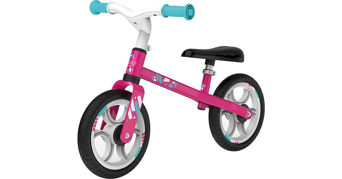Laufrad First Bike, rosa Gr. 10