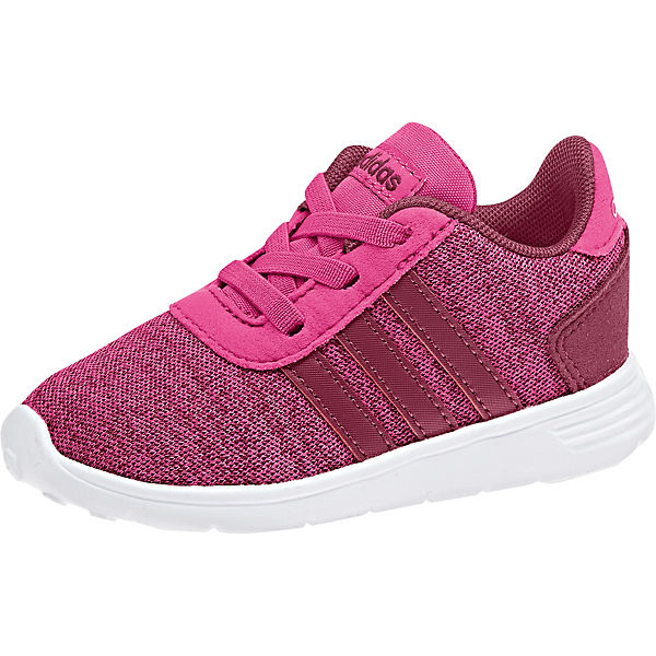 promo code c28d1 eb6a0 Baby Sneakers LITE RACER INF für Mädchen. adidas Sport Inspired