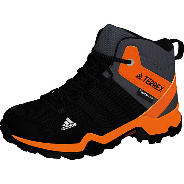 amazing selection low priced on feet images of Kinder Outdoorschuhe TERREX AX2R MID, adidas Performance ...