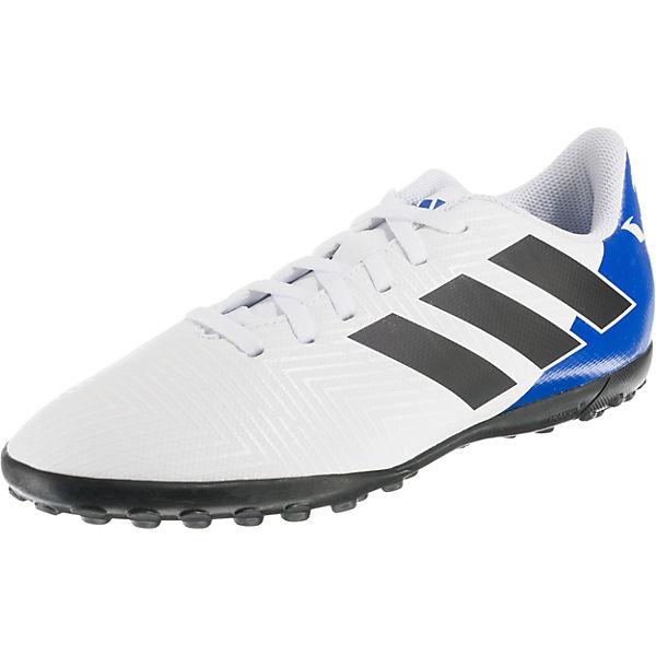 261eb6cccf849e Fußballschuhe NEMEZIZ MESSI TANGO 18.4 TF für Jungen. adidas Performance