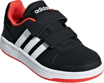 Für 0 JungenAdidas 2 Sneakers Hoops C Sport Low Inspired Cmf JlF13TcK