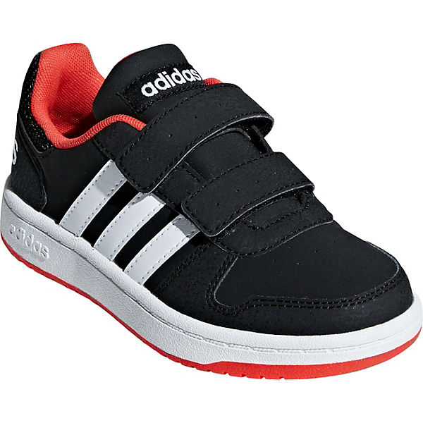 5bdc4e60fdf Sneakers Low HOOPS 2.0 CMF C für Jungen, adidas Sport Inspired | myToys