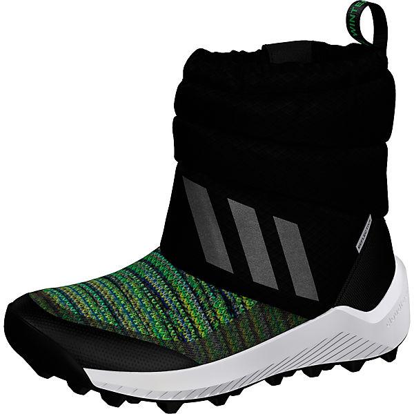 hot sale online 211fa c542c Winterstiefel RapidaSnow BTW für Jungen. adidas Performance