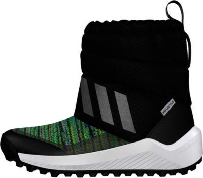 Winterstiefel RapidaSnow BTW für Jungen, adidas Performance