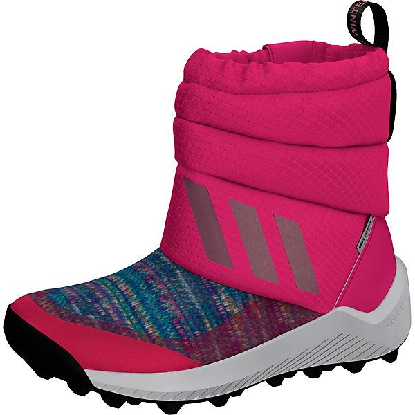6268d5fbf24d8b Winterstiefel RapidaSnow BTW für Mädchen. adidas Performance