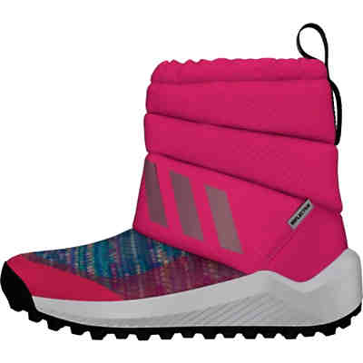 db1ffa08a9514d Winterstiefel RapidaSnow BTW für Mädchen Winterstiefel RapidaSnow BTW für  Mädchen 2. adidas PerformanceWinterstiefel ...
