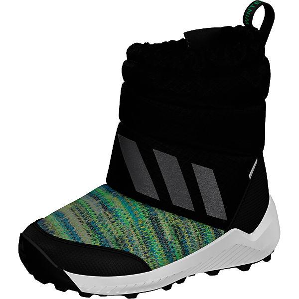 hot sale online 22198 18656 Winterstiefel RapidaSnow BTW für Jungen. adidas Performance