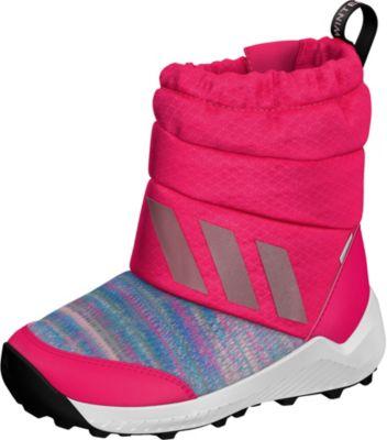 Winterstiefel CW HOLTANNA SNOW für Mädchen, adidas Performance