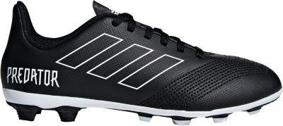 Fußballschuhe PREDATOR 18.4 FxG für Jungen, adidas Performance